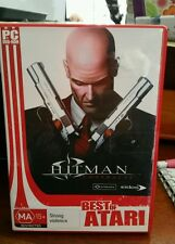 Hitman Contracts - PC GAME - FAST POST