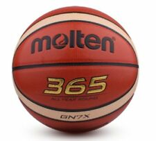 Men Molten Size 7 Durable Outdoor Indoor 29.5'' GN7X 365 PU Leather Basketball
