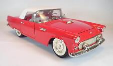 Revell 1/18 Thunderbird (1955) rot #1969