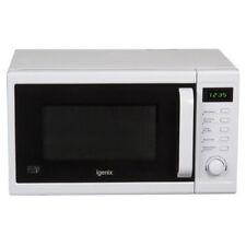 Igenix 20L 800W Countertop Digital Microwave, White