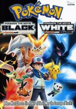 Pokemon Movie: Black - Victini / White - Victini [New DVD]