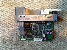 MEDAR 917-0050 3005i MEDWELD CONTROL MODULE MISSING DOOR NO DOOR