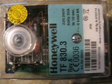 Honeywell Satronic Feuerungsautomat TF 830.3