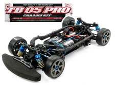 Tamiya RC 58658 TB05 Pro Chassis Kit - new and sealed - UK stock 1 day ship