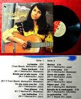 LP Olivia Molina: La Bamba (EMI 1C 056-29 534) D 1974