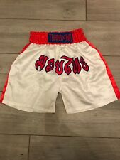 Thai Boxing Shorts. Size M