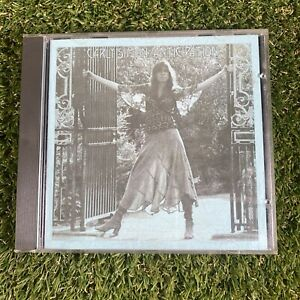 Carly Simon : Anticipation CD - Good Condition - Fast Dispatch
