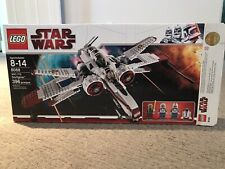 LEGO STAR WARS ARC-170 STARFIGHTER 8088