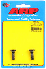 ARP Cam Bolt Kit for SB Ford 351 SVO (cam retainer plate bolt kit), 8740, hex Ki