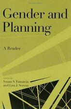 Gender and Planning : A Reader (2005, Paperback)