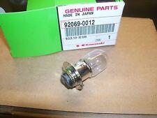 New Oem Kawasaki Mule 600 610 KAF400 Headlight Head light Bulb 12v 30W *SEE FIT*