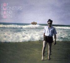 CD de musique folks album pop rock