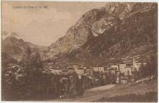 LAGGIO DI CADORE m.946 - VIGO (BELLUNO) 1934