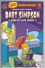 Bart Simpson  #43 -  Bongo/Otter Press