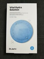 [Dr.Jart] Vital Hydra Solution Mask Sheets 5 PCS- FREE SHIPPING US Seller