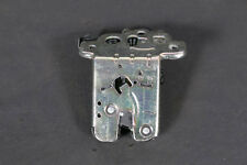 79.960km Audi A6 RS7 4G Lock for Hatch Door Tailgate Lock Rear 8R0827505