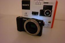 Sony ILCE Alpha 5000L 20.1Mp. (sans objectif) - Parfait état.