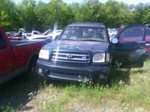 Trunk/Hatch/Tailgate Without Spoiler Fits 01-04 SEQUOIA 323257