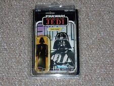 1983 Kenner Star Wars Return of the Jedi ROTJ Darth Vader MOC New 77 Back