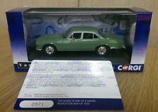 Corgi VA08805 Daimler Sovereign Series 1 4.2 Willow Green Ltd Ed No 0971 of 1000