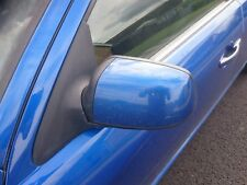 FORD MONDEO ST220/ST TDCI PERFORMANCE BLUE PASSENGER SIDE POWER WING MIRROR