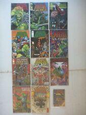 SAVAGE DRAGON COMIC LOT #1,2,3,4,6,7,8,26+Red Horizon+TMNT+TPB+mini IMAGE 1993