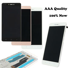 Redmi Note 4X Snapdragon 625 LCD Display Touch Screen Digitizer Brightness