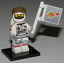 LEGO NEW SERIES 15 ASTRONAUT 71011 MINIFIGURE SPACE MINIFIG FIGURE