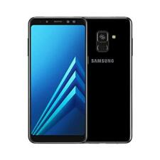 32770cellulare Samsung Galaxy A8 (2018) A530f Black Vodafone