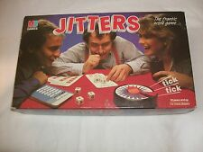 Jitters The Frantic Word Game 1987