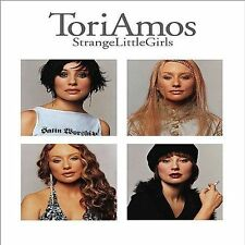Strange Little Girls by Tori Amos (CD, Sep-2001, Atlantic (Label))