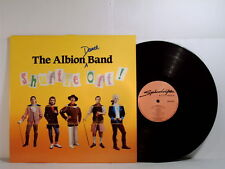 Albion Band - Shuffle off