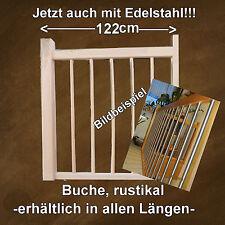 Holzhandlauf Innen Geländer Holz Massivholztrepe Holztreppe Wangentreppe Buche