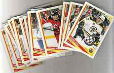 13-14 2013-14 UPPER DECK O-PEE-CHEE UPDATE - FINISH YOUR SET LOW SHIPPING RATE