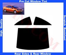 Pre Cut WindowTint Opel Astra G/Bertone 2D 2000-07 RearWindow&RearSides AnyShade