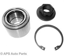 Ford Fiesta Mk5 1.25 1.3 1.4 1.6 16v TDCi Rear Wheel Bearing Kit New 1070982