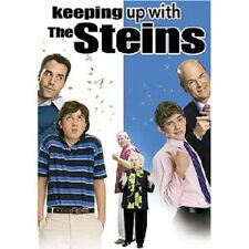 Keeping Up With The Steins (DVD, 2006)