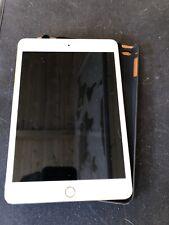 Apple iPad mini 4 128GB, Wi-Fi  7.9in - Gold