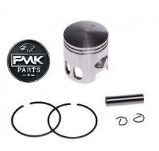 70cc 47mm Big Bore Cylinder Piston Kit for Yamaha Aerox MBK Nitro Mach G LC