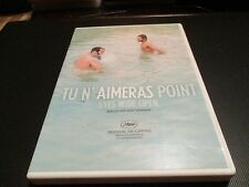 "DVD ""TU N'AIMERAS POINT (EYES WIDE OPEN)"" film Israelien de Haim TABAKMAN / gay"