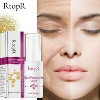 Gold Polypeptide Serum Repair Skin Anti-aging Whitening Skin Care Anti Wrinkle