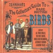 The Collectors Guide To RARE British Birds 0731456413921 CD