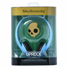 Skullcandy UPROCK S5URDZ-126 Driver 40mm On Ear Headphones