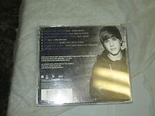 Justin Bieber - Never Say Never The Remixes (Cd, Compact Disc) with box Tested