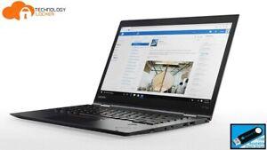 Lenovo ThinkPad X1 Yoga Touch Intel i7-6500U 8GB RAM 256GB SSD Win 10 4G LTE