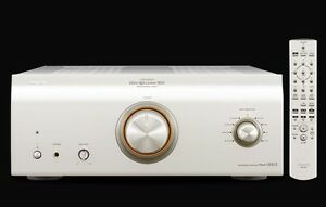 DENON  PMA-SX11 Pre-Main Amplifier 2015 Current Model