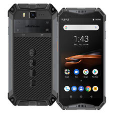 10300mAh Rugged Unlocked Android Mobile Cell Phone Dual SIM Quad Core Smartphone