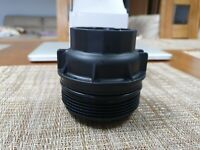 15620-36020 OIL FILTER HOUSING CAP COVER ASSY FIT TOYOTA LEXUS PETROL HYBRID