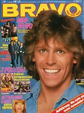 BRAVO 1980 Nr. 30: Rolling Stones/Teens/Boys/Jeff Conaway/Leif Garrett