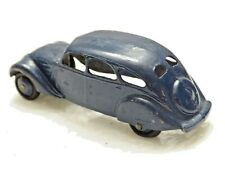 DINKY TOYS  PEUGEOT 402  1950 TRES ANCIEN MODELE 1/43